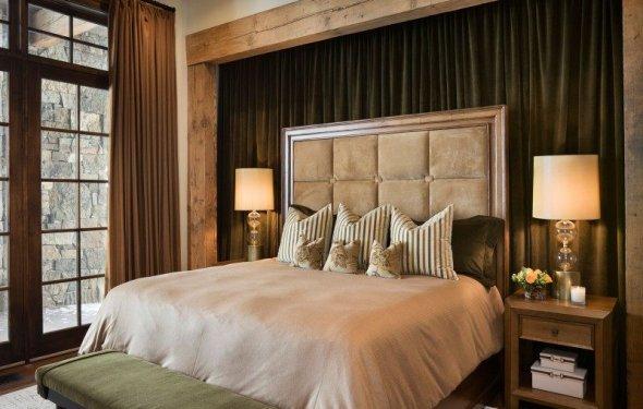 Luxury Bedrooms Interior