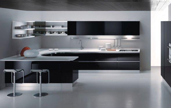 Modern kitchen designs perth