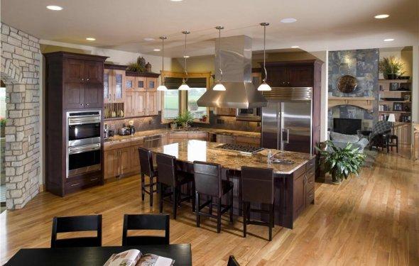 New Homes Interior Design