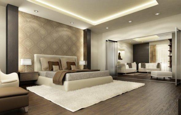 Inside Interior Design Of