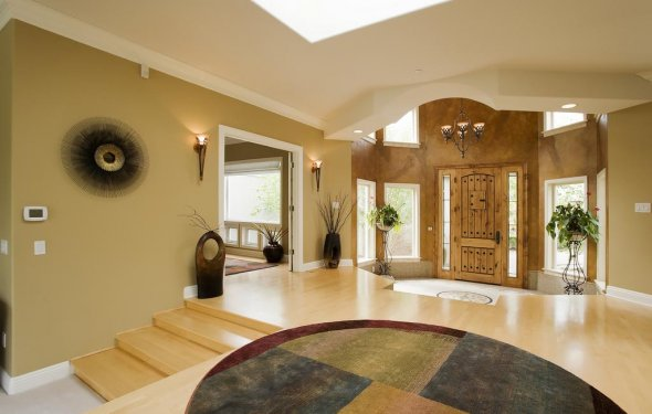 Home Entrance Decor Ideas
