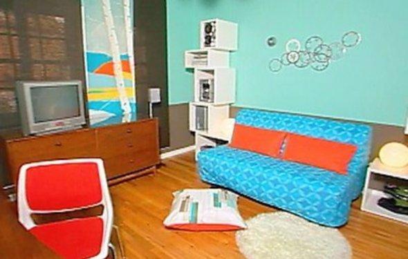 Great Retro Home Decor