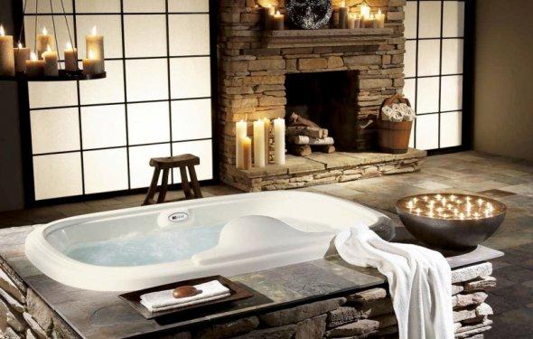 Download Rustic Home Interior