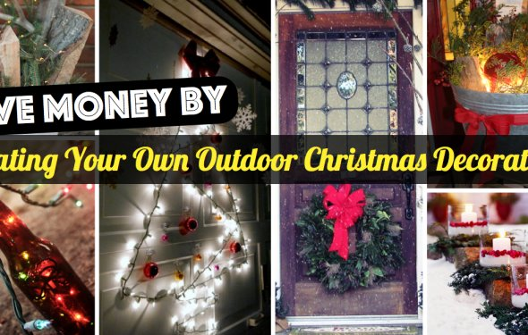 Creating your own christmas