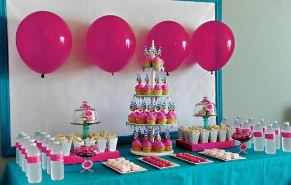 Best Birthday Party Brilliant