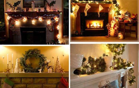 Superior Indoor Christmas
