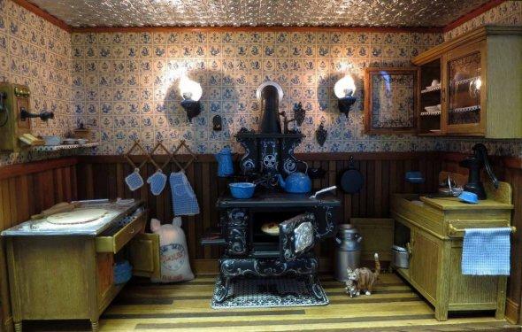 Wonderful Victorian Home