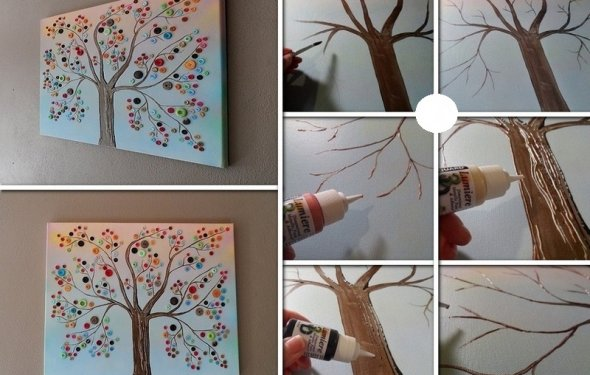 Two Amazing Craft Ideas for