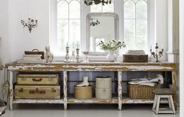 Vintage Home Decor Blogs