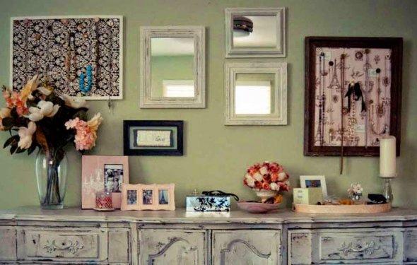 Vintage Home Decor Online