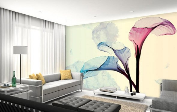 Wallpaper Home Decor Photos