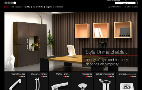 Websites For Interior Design
