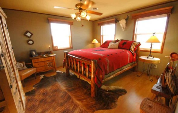Western Decorating Ideas