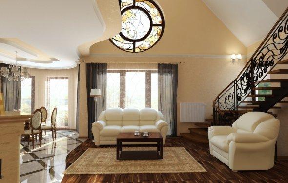 Wonderful Home Interiors