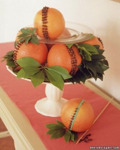 Christmas Decoration a few ideas From Marth (1)