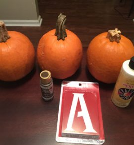 DIY Fall Residence Decoration Tips