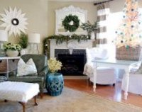 Holiday decor blog sites