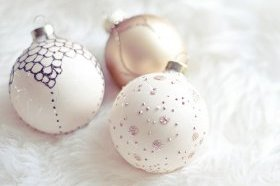 Image titled Pretty christmas ornaments