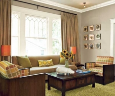 living room with plenty of light, foolproof staging guidelines from decorators