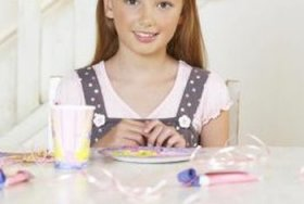 Make your daughter's birthday memorable with Cricut accessories.