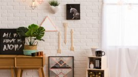 Meet Typo, Your New Favorite Under- Residence Décor Brand