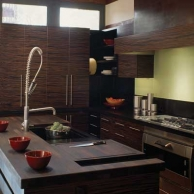 Nationwide Kitchen and Bath Association (NKBA) Design Competitors, little home