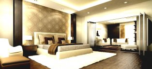 Bedroom Interior design Pinterest