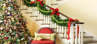 Christmas Decoration Ideas Home