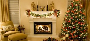 Christmas decorations Ideas for home