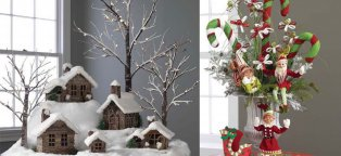 Christmas Home Decorating Ideas