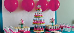 Decorations Ideas for Birthday party at Home