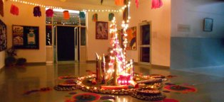 Diwali Decoration Ideas Homes