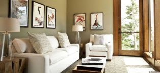 Home Decor for small living Rooms