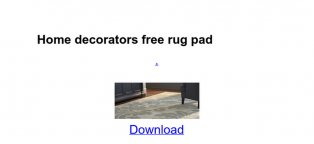 Home Decorators Collection Coupons Free Shipping