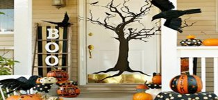Ideas for Fall Decorating at home