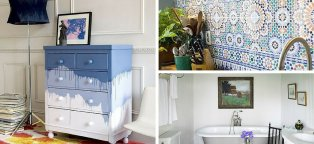 Inexpensive Home Decor Ideas