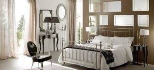 Interior Design bedroom ideas on a budget