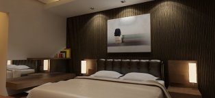 Interior Design ideas for master bedroom