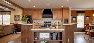 Interior Design mobile Homes