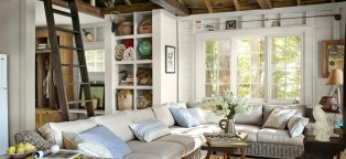 Lake home Decorating ideas