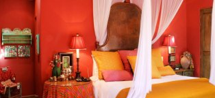 Mexican Decorating ideas for home
