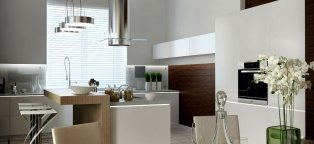 Simple Kitchen Interior design Pictures