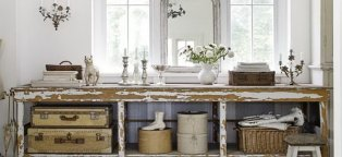 Vintage Home Decor Blogs