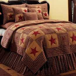 Vintage Star Quilt Collection